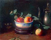 David Olander - Apples   Silver Dollars ...