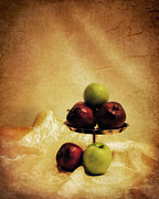 Apple Photos - Apples by Jai Johnson