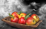 Apple Photos - Apples by Manfred Lutzius