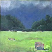 Donna Thomas - Approaching Storm
