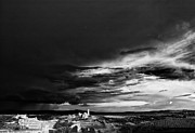 Silvia Ganora - Approaching storm