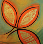 Archetypal Originals - Arabesque II by Glen Rogers