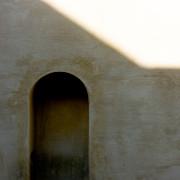 Arch In Shadow Print by David Bowman
