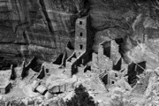 Archaeological Photos - Archaeological site - Mesa Verde 2 by Hideaki Sakurai