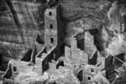Archaeological Photos - Archaeological site - Mesa Verde by Hideaki Sakurai