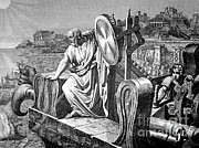 Value Prints - Archimedes Heat Ray, Siege Of Syracuse Print by Science Source