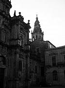 Halle Treanor - Architecture of Avila