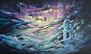 Arctic Experience Print by Joanne Smoley