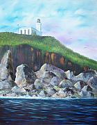 Tony Rodriguez - Arecibo Lighthouse