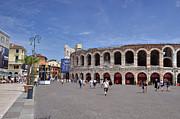 Martina Fagan - Arena di Verona