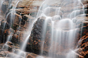 Arethusa Falls - Crawford Notch State Park New Hampshire Usa Print by Erin Paul Donovan