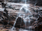 Scenics - Arethusa Falls Closeup I by Frank LaFerriere
