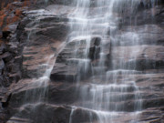 Scenics - Arethusa Falls Closeup II by Frank LaFerriere