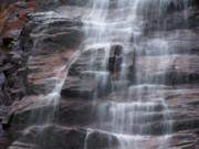 Scenics - Arethusa Falls Closeup II by Frank LaFerriere