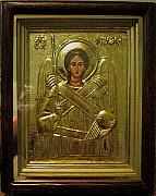 Icon Reliefs - Arh. Michael by Rudy Jordan