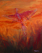 Phoenix Originals - Arising From the Depths by Judy M Watts - Rohanna
