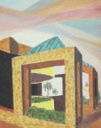 Suzanne  Marie Leclair - Arizona Park Building
