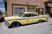 Arizona: Taxi, 2009 Print by Granger