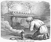 Ark Prints - Ark Of The Covenant, 1890 Print by Granger
