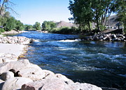 CGHepburn Scenic Photos - Arkansas River
