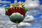 Brenda Giasson - Arkys Flight