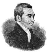 Arnold Buffum (1782-1859) Print by Granger