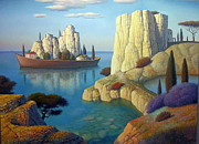 Evgeni Gordiets - Arrival