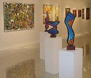 Expressionism Tapestries - Textiles - Art America 2009 Exhibition by Group Exhibtion