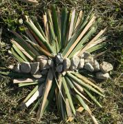 Creative Sculptures - Art in Nature  by PVM Camp