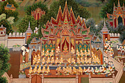 Chatchawin Jampapha - Art In Temple Thailand