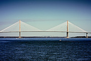Bruce Flashnick - Arthur Ravenel Bridge