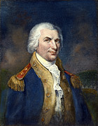 Peale Photo Posters - Arthur St. Clair (1736?-1818): Poster by Granger