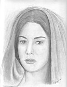 Liv Tyler Originals - Arwen by Amy Jones
