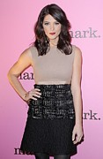 At A Public Appearance Posters - Ashley Greene Wearing A Giambattista Poster by Everett
