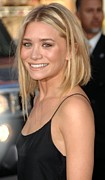 Bobbed Hair Posters - Ashley Olsen At Arrivals For Hangover Poster by Everett