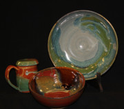 Dakota Ceramics - Assorted Pottery by Tamara Luder