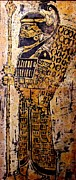 Antiquated Prints - Assyrian Soldier Print by Caroline Street