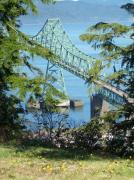 Julie Bell - Astoria Bridge
