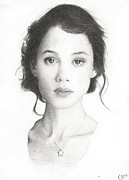Chris Riley - Astrid Berges-Frisbey