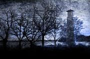 Joel Witmeyer - Asylum Point Lighthouse