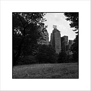 Jose Luis Durante - At Central Park