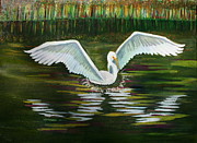 Arnold Originals - At Peace by Marcia Arnold Eisworth