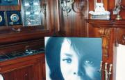 Michael Jackson Photo Originals - At the Jacksons home  by Paul SEQUENCE Ferguson             sequence dot net