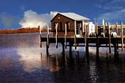 Scott Hovind - At the Marina