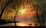 Igor Zenin - At The Sunset