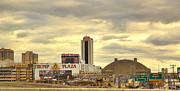 Chuck Kuhn - Atlantic City II