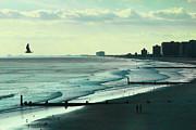 Chuck Kuhn - Atlantic Ocean