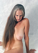 Nude Naked Female Nipple Women Breast Photos - Au Naturel by N Taylor