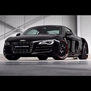 Transportation Art - #audi #r8 #tuner #carporn by Exotic Rides