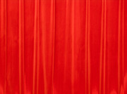Stage Mixed Media Originals - Auditorium Curtain by Dennis Dugan